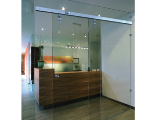 Automatic sliding door and acoustic movable wall  sc 1 st  Glass Magazine & Automatic sliding door and acoustic movable wall | Glass Magazine pezcame.com