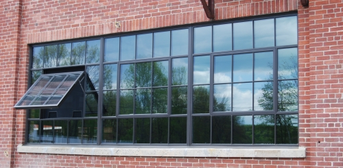 Commercial Aluminum Windows : Most innovative commercial window glass magazine