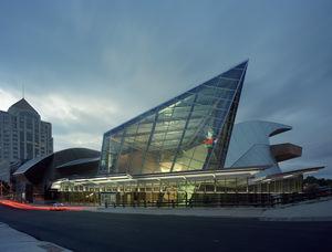 Architectural Design Center Chattanooga Tn