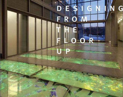 designing from the floor up glass magazine rh glassmagazine com