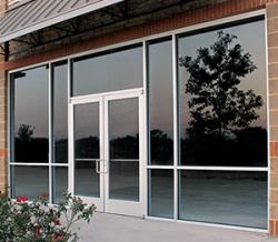 classic line architectural aluminum products glass magazine