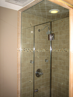 Most Innovative Bath Enclosure Installation Glass Magazine