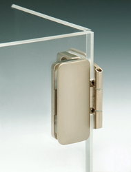 270 degree door hinge. n.c., developed aximat, an institutional hinge for thin panels and heavy glass doors. the aximat 300 panel allows a 270-degree opening angle 270 degree door