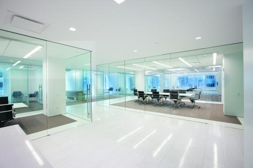 Beyond The Cubicle Glass Magazine