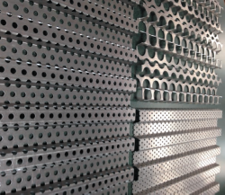 Corrugated Cladding From Hendrick Architectural Products