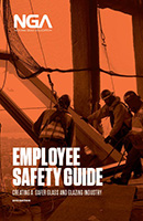 NGA Employee Safety Guide cover