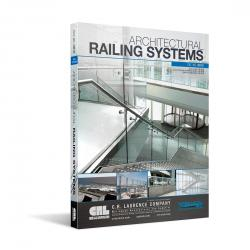 CR Laurences New HR18 Architectural Railing Systems Catalog