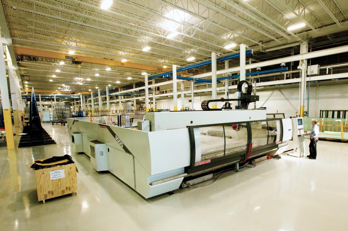 Machine Maintenance | Glass Magazine