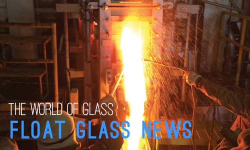 Link to float glass news