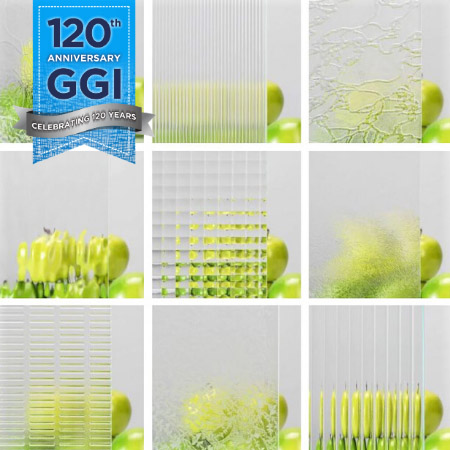 GGI specialty glass