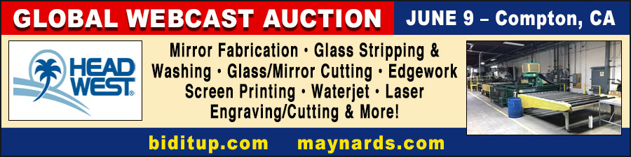 Global Webcast Auction June 9