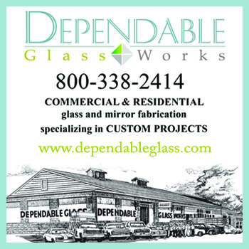 Dependable Glass Works