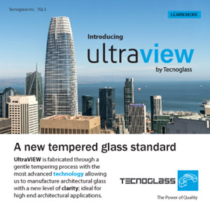 Tecnoglass Ultraview