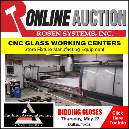 Online Auction May 27