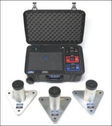 IG Frost Point Test System by Automated Testing Solutions Inc.