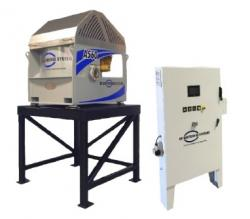 A560 Self-cleaning Centrifuge by US Centrifuge Systems Inc.