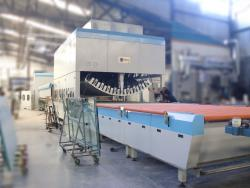 GTH-series Glass Tempering Furnace from Xinglass America