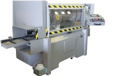CR500 NC Copy Router by Ameri-Can Machinery Ltd.