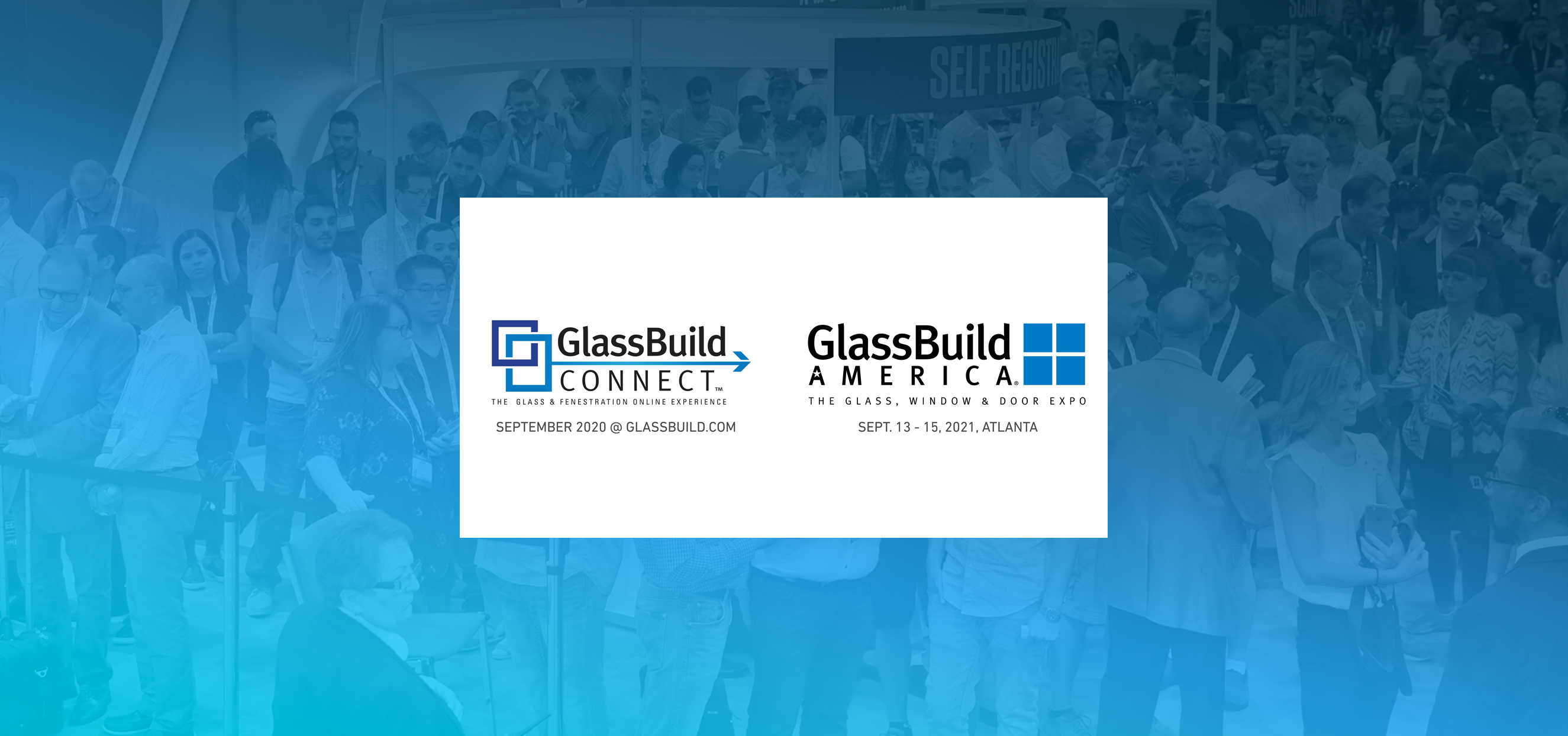 National Glass Association Announces Cancellation of GlassBuild America 2020