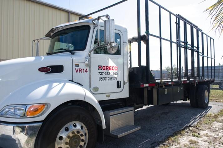 Greco Opens New Fabrication Facility in Terrel, Texas