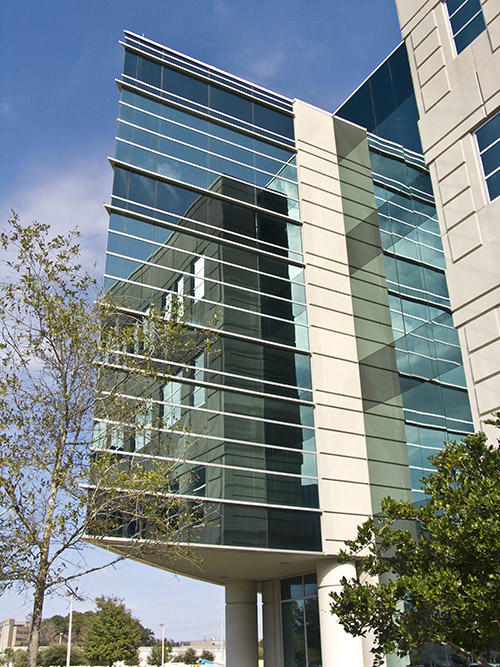 FGIA Industry Review and Forecast Finds Decreased Demand for Commercial Windows, Doors