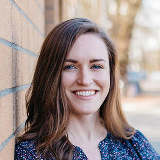 ICD Promotes Kate Stewart to Architectural Program Manager