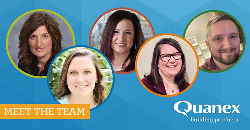 Quanex Builds Its North American Marketing Team