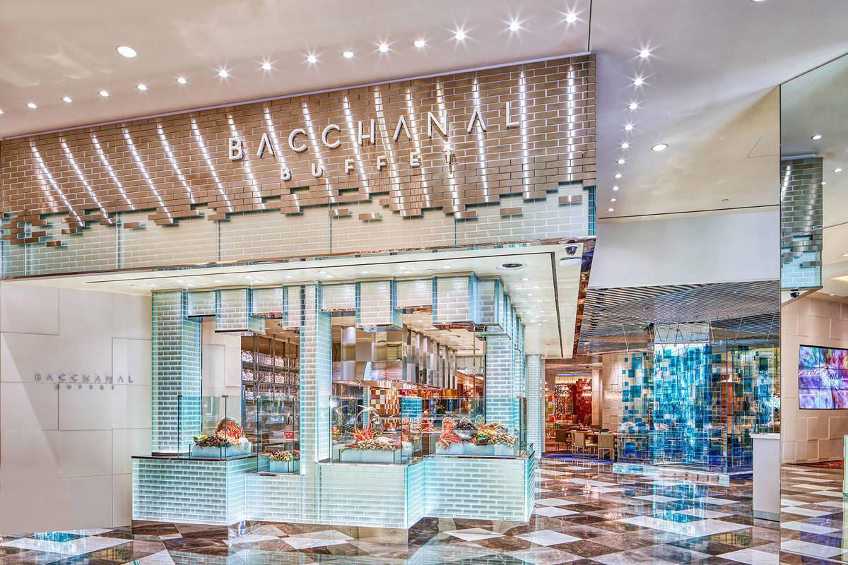Pulp Studio Helps Caesars Palace Update for a Post-COVID World
