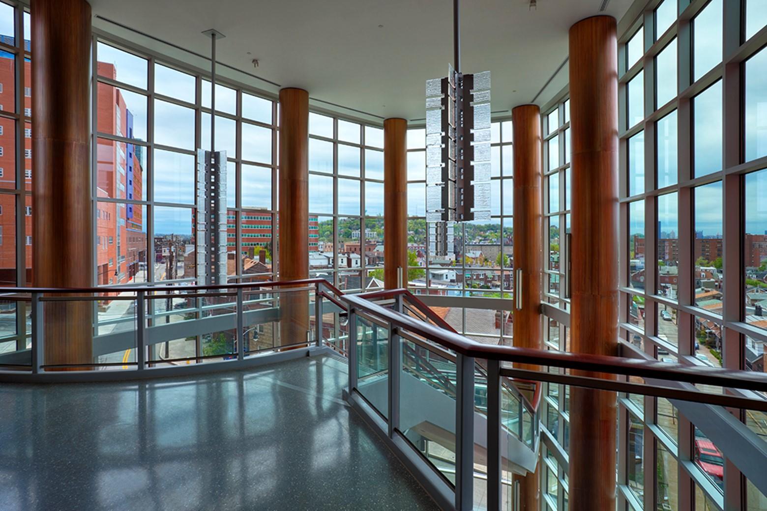 Vitro Architectural Glass Launches Titan Oversized Glass