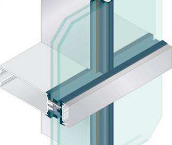 Kawneer_Curtainwall