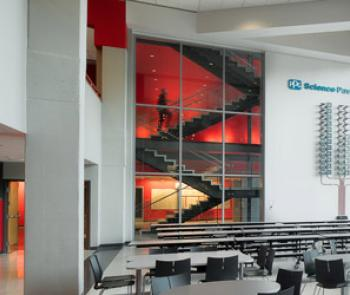 Fireframes® Curtainwall Series from Technical Glass Products
