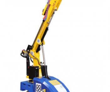 Quattrolifts Vector 880