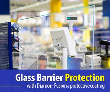 Diamon-Fusion protective coating