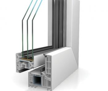 Swisspacer Air component for insulating glass